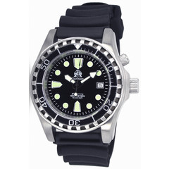 Tauchmeister T0258 Combat Diver 1000m watch