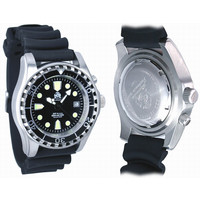 Tauchmeister Tauchmeister T0258 Combat Diver 1000m watch
