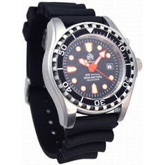 Tauchmeister T0259 Combat Diver 1000m watch