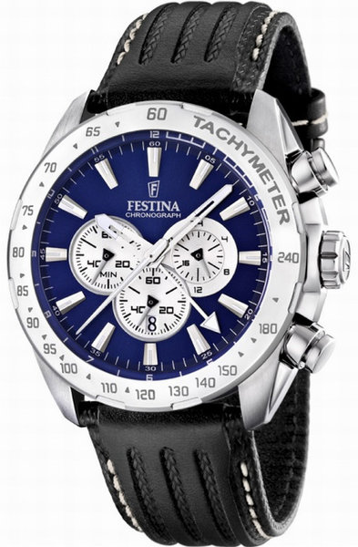 Festina Festina F16489/8 Chronograph men's watch