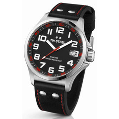 TW Steel TW410 Pilot watch 45 mm