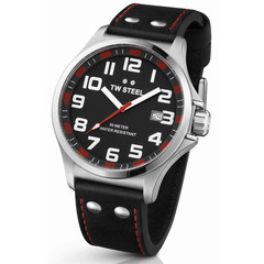 TW Steel TW411 Pilot watch 48 mm