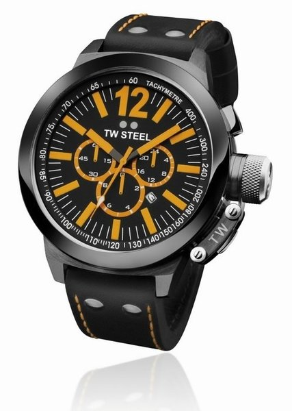 TW Steel TW Steel CEO Collection watch 45mm Chrono CE1029