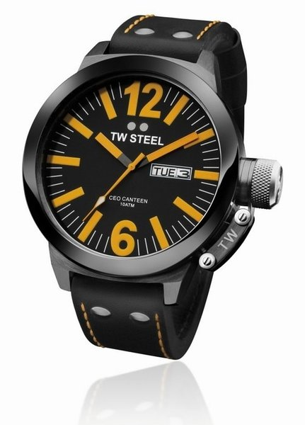 TW Steel TW Steel CEO Collection watch 45mm CE1027