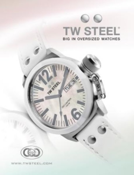 TW Steel TW Steel CE1038 CEO Collection Uhr 50mm DEMO