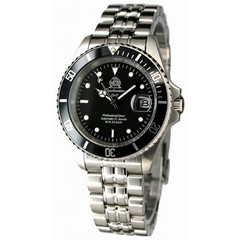Tauchmeister T0250 Automatic Divers Watch 200m