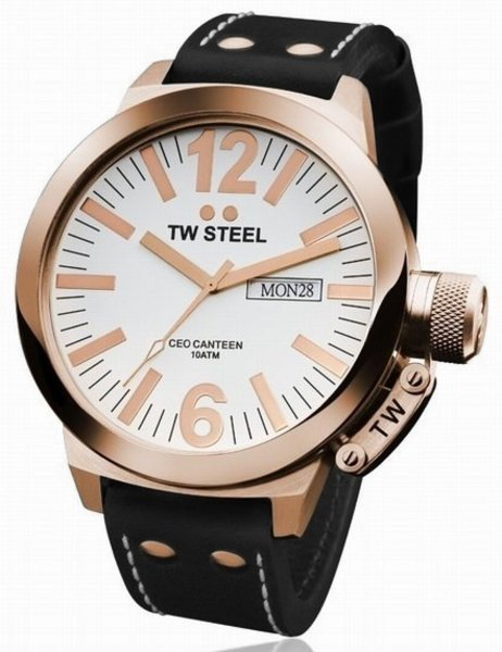 TW Steel TW Steel CEO Collection watch 45mm CE1017