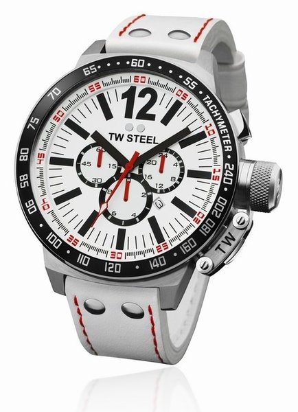 TW Steel TW Steel CE1014 CEO Collection Chronograph Uhr 50mm DEMO