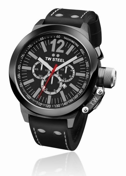 TW Steel TW Steel CE1034 CEO Collection Chrono watch 50mm