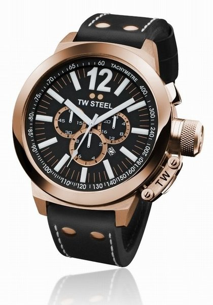 TW Steel TW Steel CE1023 CEO Collection Chronograph Uhr 45mm