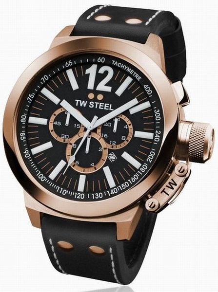 TW Steel TW Steel CEO Collection watch 50mm Chrono CE1024