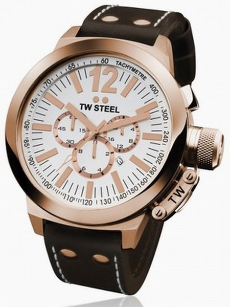 TW Steel TW Steel CE1020 CEO Chronograph Uhr 50mm DEMO