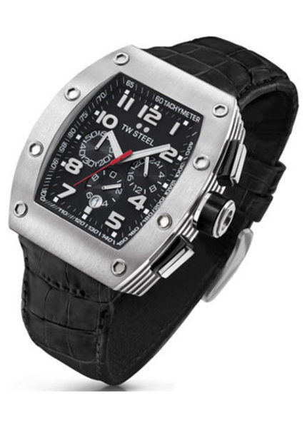 TW Steel TW Steel CEO Tonneau watch 43x50mm CE2001