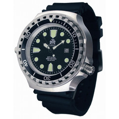 Tauchmeister T0265 XL divers watch 100 ATM