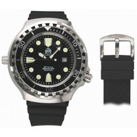 Tauchmeister Tauchmeister T0265 XL divers watch 100 ATM
