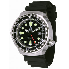 Tauchmeister T0268 automatic divers watch 100 ATM