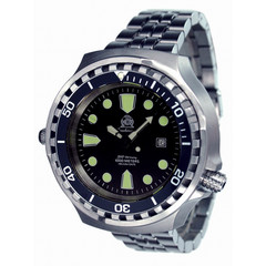 Tauchmeister T0256M Diver Craft 1000m automatic XXL watch