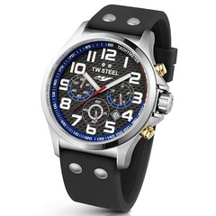 TW Steel TW926 Yamaha Factory Racing watch 45mm