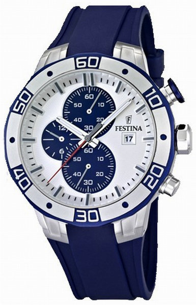 Festina Festina F16667/1 Tour of Britain 2013 Chronograph Uhr 45mm