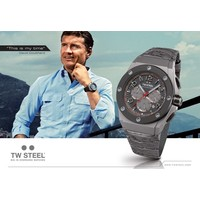 TW Steel TW Steel CE4001 David Coulthard Special Edition Watch 44mm DEMO