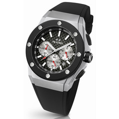 TW Steel CE4020 David Coulthard special edition watch 48mm
