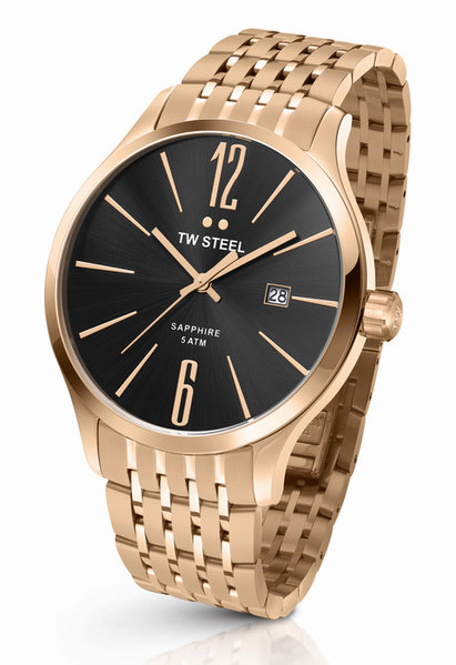 TW Steel TW Steel TW1308 Slim Line men's watch