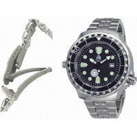 Tauchmeister Tauchmeister T0248M Diver Craft watch 100 ATM