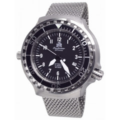 Tauchmeister T0251MIL automatic divers watch 20ATM