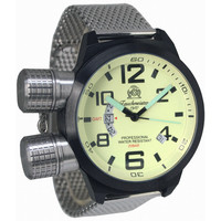 Tauchmeister Tauchmeister T0201MIL Swiss movement divers watch