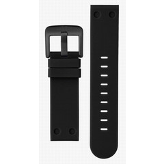TW Steel TWB583 silicon strap black 24 mm