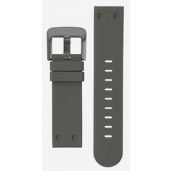 TW Steel TWB590 silicon strap grey 24 mm