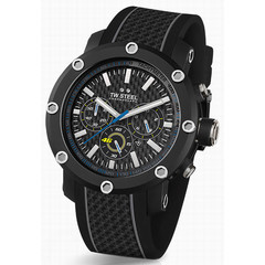 TW Steel TW937 VR46 TECH Valentino Rossi watch 48mm