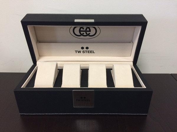 TW Steel TW Steel CEOBOX 4 Uhrenbox