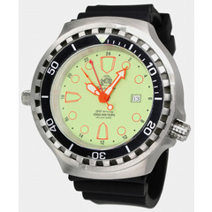 Tauchmeister T0276 XXL diver watch 100ATM