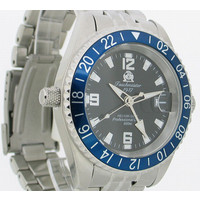 Tauchmeister Tauchmeister T0138 professional diver watch 600m DEMO