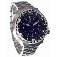 Tauchmeister Tauchmeister T0251M automatic divers watch DEMO