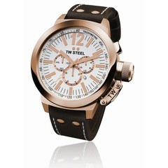 TW Steel CEO Collection watch 45mm Chrono CE1019