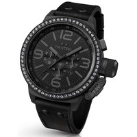 TW Steel TW Steel TW913 Cool Black Canteen men's watch 50 mm DEMO