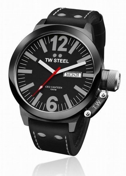 TW Steel TW Steel CEO Collection watch 45mm CE1031