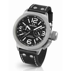 TW Steel CS3 Canteen chronograph men's watch 45mm