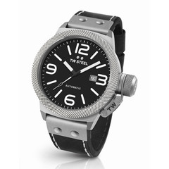 TW Steel CS5 Canteen automatic men's watch 45mm