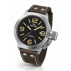 TW Steel CS31 Canteen men's watch 45mm