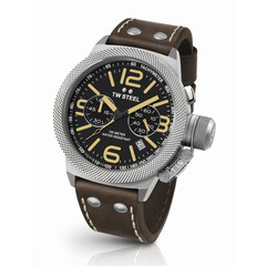 TW Steel CS33 Canteen chronograph men's watch 45mm