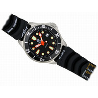Tauchmeister Tauchmeister T0280 divers watch 43mm 50ATM
