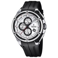 Festina Festina F16882/1 Tour de France 2015 chronograph watch 44mm