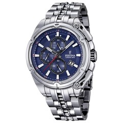 Festina F16881/2 Tour de France 2015 Chronograph Uhr 44mm