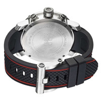 TW Steel TW Steel TS2 Grandeur Tech chronograph men's watch 48mm