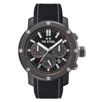 TW Steel TW Steel TS4 Grandeur Tech chronograph men's watch 48mm