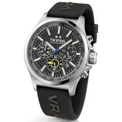TW Steel TW939 VR46 Valentino Rossi chronograph watch 48mm