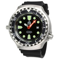 Tauchmeister Tauchmeister T0285 automatic diver watch XXL 100 ATM